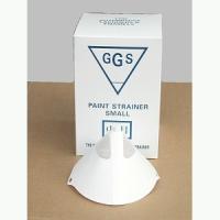 塗料用フィルター ペイントストレーナー スモール 100枚セット|repair-and-paint