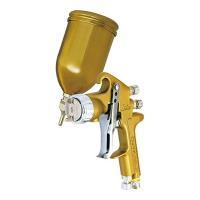 デビルビス ジュピターJupiterPro 圧力計・カップ付き 重力式スプレーガン|repair-and-paint