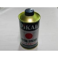 ピカール金属磨き300Gです。  真鍮、銅、ステンレス、アルミ、錫、鉄などの金属磨きに使用します。