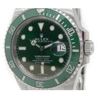 ブランド: ROLEX 型番: 116610LV  商品名: グリーン サブマリーナ タイプ: メン...
