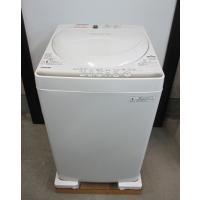 送料無料 全自動洗濯機4.2kg  洗濯機  【新品/中古】 アウトレット  【サイズ】 W563×...