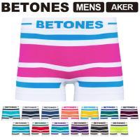 【BETONES】 BETONESは、最新技術により、あらゆる体型にフィットする 抜群の伸縮性が実現...