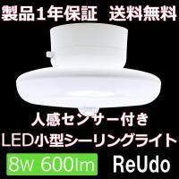 ・型 番     :RE-SCL-600-CH ・消費電力    :8W ・全光束     :約60...