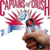 IRONMIND ハンドグリッパー キャプテンズ オブ クラッシュ [ ポイントファイブ_54kg ] キャプテンズ・オブ・クラッシュグリッパー
