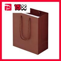 【商品名】(まとめ) TANOSEE マットコート手提げ袋 S ヨコ220×タテ260×マチ幅120...