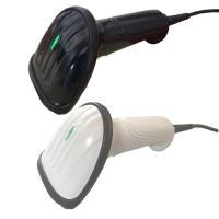 USBインターフェイスのハンディバーコードリーダーです 長距離・幅広の読み取りに対応しております 細...