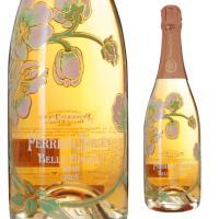 ペリエ・ジュエ ベル・エポック ロゼ 2006 750ml シャンパン|ricaoh