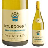 ブルゴーニュ ブラン 2014 750ml ドメーヌ ピエール ブレ 白ワイン|ricaoh