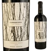 ラマネグラ シングルヴィニヤード カベルネフラン 2015 750ml 赤ワイン|ricaoh