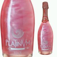 プラチナム フレグランス NO.3 ローズ&オレンジ 750ml スパークリングワイン|ricaoh