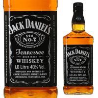 大容量 ジャックダニエル 40度 1000ml ウイスキー バーボン ウィスキー テネシーウイスキー バーボンウイスキー ギフト プレゼント あすつく|ricaoh