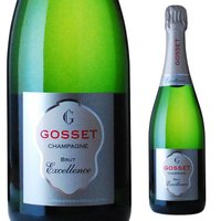 限定 ゴッセ エクセレンス エクストラ ブリュット 750ml 430周年記念リリース シャンパン ricaoh