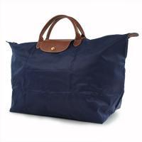 便利な折りたたみバッグの定番、ロンシャン「プリアージュ」シリーズ。普段使いにもバッチリ対応のおしゃれ...