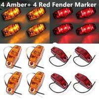 適合車種  12/24V車汎用 商品仕様 状態 :新品、未使用 LED:合計2連FLUX LED 配...