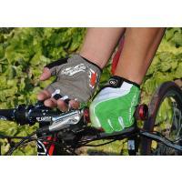 自転車グローブ サイクルグローブ サイクリンググローブ 送料無料 HANDCREW ハーフ GEL入り 3色  オープンタイプ 12SS-5 Mild