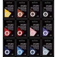 ・dylon・衣類繊維用染料 (染め粉/直接 酸性 分散染料)