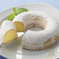 焼き菓子 カスタードリング(カスタードケーキ) ギフト ケーキ おみやげ プレゼント お祝 リーガロイヤルホテル 洋菓子スイーツ