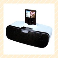 ・iPod nano(第1/2/3世代)、iPod shuffle(第二世代)に対応 ・移動にとても...