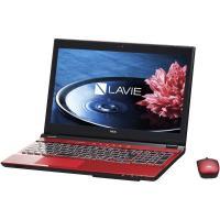PC-NS750EAR  【商品名】NECパーソナル LAVIE Note Standard - N...