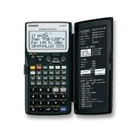 FX-5800P-N  【商品名】カシオ計算機 プログラム関数電卓 (407関数・28500バイト)...