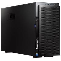 5464E7J  【商品名】Lenovo(旧IBM) System x3500 M5 モデル E7J...