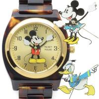 ■カテゴリー : 男女兼用腕時計  ■サイズ : ケース 幅36 (リューズ除く)  x 縦44 x...