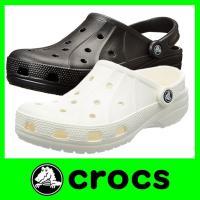 【CROCS】クロックスのサンダル! 革命的なムーブメントを起こしたクロッグのクラシックスタイル、 ...