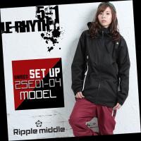 リアリズムle-Rhythm 16-17最新モデル!  2SE01-04 set-up model(...