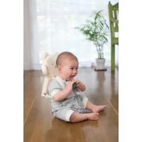 おすわりを始めた赤ちゃんをやさしくサポート、転倒による衝撃から頭を守ります。    「ヘルメット型の...