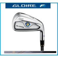 テーラーメイド グローレF GLOIRE F アイアン 単品 #4 AW SW GL3300 カーボ...