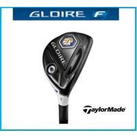 テーラーメイド グローレF GLOIRE F レスキュー GL3300 カーボンシャフト 日本正規品