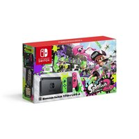 ■商品仕様 ◇セット内容 ・Nintendo Switch本体 1台 ・Nintendo Switc...