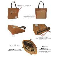 コモドプラスト[キース]牛革トートバッグ 本革 日本製 トートバッグ ユニセックス