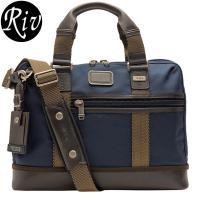 TUMI   カバン   鞄 ビジネスシーンにぴったりのTUMIの2wayバッグです。荷物の量に合わ...