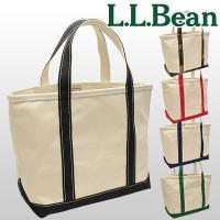 エルエルビーン LL BEAN L.L. BEAN ミディアムトートバッグ 氷の塊を運ぶためのバッグ...