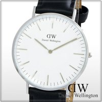 「ダニエルウェリントン」から腕時計入荷!無駄な機能は取り入れず、シンプルで薄くエレガント!あらゆる場...