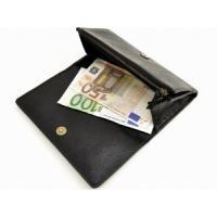 バレンシアガ 財布 BALENCIAGA 二つ折り長財布 163471