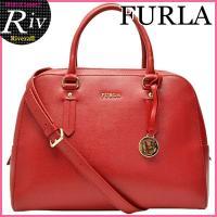 フルラ FURLA バッグ  素材の良さを徹底的に引き出したレザー使いが魅力のフルラ。シンプルスタイ...