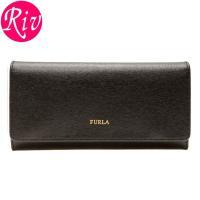 大人気のフルラから素材を生かしたシックな長財布が登場!使い勝手もバツグンで機能性デザイン性を兼ね備え...