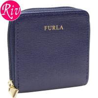 FURLAサイフ フルラ 小銭入れ 上質なレザーを贅沢に使用したコインケースです。コンパクトなのでバ...