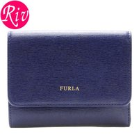 FURLA   サイフ   財布 小さいながらも収納力抜群!ポケットが豊富にあり、ポイントカードが多...
