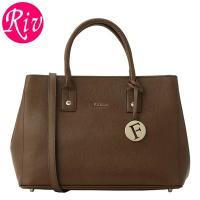 綺麗な色使いが人気のフルラからトートバッグの入荷です。 ■品番:868873 ■素 材:SAFFIA...