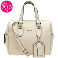 FURLA   カバン   鞄 emma 綺麗な色使いが人気のフルラから2wayボストンハンドバッグ...