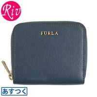 [厳選]フルラ FURLA 財布 二つ折り  BABYLON  887538