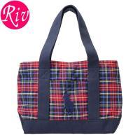 Polo Ralph Lauren カバン ポロ ラルフローレン鞄大きすぎず、小さすぎないサイズがデ...