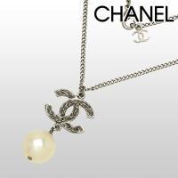 CHANEL/シャネル ネックレス  CHANELから、シンプルながらもキュートなネックレスの登場で...