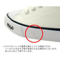 Polo Ralph Lauren 靴 ガールズ スニーカー シューズ ポロ・ラルフローレン CARSON HI