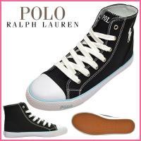 Polo Ralph Lauren スニーカー コンバース ハイカット ラルフローレンからスニーカー...