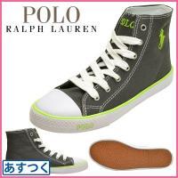 【ランキング3位受賞アイテム】 Polo Ralph Lauren スニーカー コンバース ハイカッ...