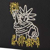 コーチ COACH ポーチ Keith Haring キース・へリング f21066 アウトレット